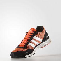 adidas - adizero Adios 3 Shoes. New shoes in shopping cart.