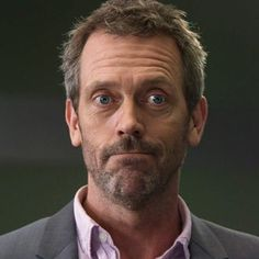 PERFECTION #housemd #drhouse #hughlaurie