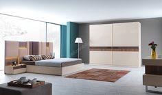 Vizyon Yatak Odası En Güzel Yatak Odası Modelleri Yıldız Mobilya Alışveriş Sitesinde #bed #bedroom #avangarde #modern #pinterest #yildizmobilya #furniture #room #home #ev #young #decoration #moda       http://www.yildizmobilya.com.tr/