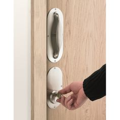 Laidlaw Ironmongery\u0027s range of anti-ligature door furniture reduces the risk of self-harm  sc 1 st  Pinterest & Laidlaw\u0027s new Ironmongery and More select and supply service ...