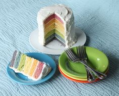 ***WHITE CAKE RECIPE*** This is the white cake recipe I use when making naturally dyed cakes.