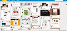 En la nube TIC: eduClipper, el Pinterest para uso educativo