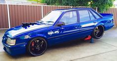 Trumpets Australian Muscle Cars, Aussie Muscle Cars, Holden Commodore, American Motors, Car Mods, Truck Camper, Hot Cars, Cars Motorcycles, Race Cars