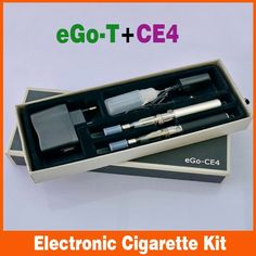 35% off Onsale :New 2014 #eGo #USB Charger Kit with Case #Atomizer #Vaporizer #Electronic Cigarettes #ce4 #clearomizer #Cartomizer #eGo-T #Battery#ECigs #ecig #ECigarette #esmoke #ecig#Vape #Vaporizer #vaping #Smoking #smoke http://aliexpress.com/item/1734631663.html