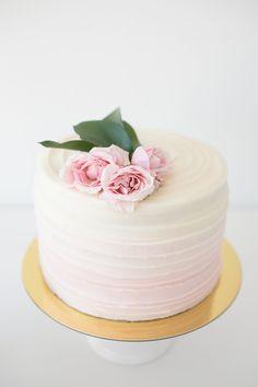 Best Vanilla Cake & Frosting Recipe