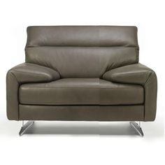 ROM Aruba Chairs - Leather living chairs from Queenstreet in Exeter. UK delivery available. Leather Sofa, Soft Leather, Funky Furniture, Furniture Stores, Vintage Sofa, Chair Fabric, Sofa Design, Sofas, Love Seat