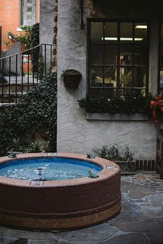 bluff view:  Chattanooga Chattanooga Tennessee, Cleveland Tennessee, Downtown Chattanooga, Porch Garden, Patio, Outdoor Magazine, Porch Styles, Cottage Living, Cool Pools