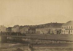 St Pierre, Le Quai La Roncière, 1887. File:St Pierre. Le Quai La Roncière.