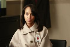 7 TV Characters With Fantastic On-Screen Style - Olivia Pope