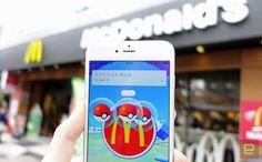 'Pokemon Go' launches in Japan under golden arches - https://www.aivanet.com/2016/07/pokemon-go-launches-in-japan-under-golden-arches/