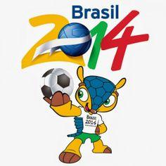 Copa do Mundo de Futebol 550x550 Jogos da Copa do Mundo de Futebol Ao Vivo 2014