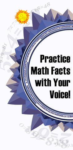 A Cool Way to Practice Math Facts! Use this math game to practice your math facts either by clicking the buttons to answer problems, or using your voice! Multiplication Facts, Math Facts, Math Flash Cards, Math Fact Practice, Free Printable Math Worksheets, Card Games For Kids, Fun Math Activities, 2nd Grade Math, Second Grade