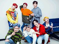 Jackson being sassy and youngjae being cute as hell Mark Bambam, Got7 Mark Tuan, Got7 Youngjae, Jaebum Got7, Kim Yugyeom, Got7 Jb, Got7 Jackson, Mark Jackson, Jackson Wang