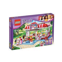 Lego City Park Café 3061? Bestel nu bij wehkamp.nl ook te koop bij oa intertoys 33 eu