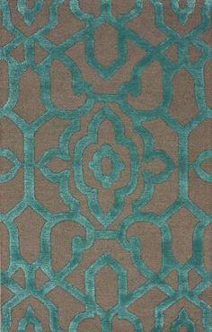 Rugs USA Ornate Trellis Area Rug