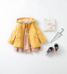 Luna Leggings Style | Try a cute outfit like this from Zara Kids with any bright or neutral styles from http://www.lunaleggings.com/store/ ☽