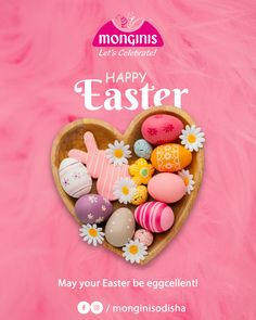 Rejoice! Easter symbolizes a sense of joy, renewal, and new beginnings. @monginiscakeshops wishes you all a Happy & Blessed Easter. . . #specialday #EasterSunday #easter2021 #easter #JesusIsAlive #ResurrectionDay #celebration #happiness #blessing #renewal #joy #bakery #MonginisCakeShop #monginisodisha #odisha Monginis Cake MONGINIS CAKE | IN.PINTEREST.COM RECIPES EDUCRATSWEB