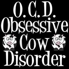 :) yeah, this is probably me-  I need help! Just can't get enough cows in my life!