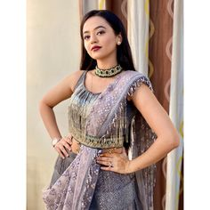 Indian Designer Outfits, Indian Outfits, Designer Dresses, Stylish Dress Designs, Stylish Dresses, Girls Fashion Clothes, Fashion Outfits, Long Shirt Outfits, Helly Shah