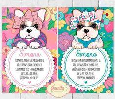 Kit Imprimible Simones Perritos Para Candy Bar - Mesa Dulce en venta en Palermo Capital Federal Capital Federal por sólo $ 150,00 - CompraCompras.com Argentina