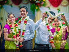 Wedding Engagement at Pondicherry | Samantha   Bharath