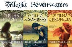 Sevenwaters - Juliet Marillier