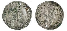 NumisBids: Numismatica Varesi s.a.s. Auction 67, Lot 461 : VENEZIA SILVESTRO VALIER (1694-1700) Quarto di Leone per il...