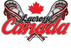Support the growth of Lacrosse in Uganda. 50% of all T-Shirt profit goes directly to Uganda Lacrosse. Canada Lacrosse Script - Back Print - Multi Colour