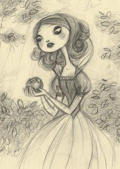 Huot - Snow White