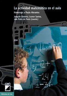 Todos los alumnos y alumnas tienen derecho y son capaces de aprender matemáticas. Para que esto suceda es necesario que el aprendizaje consti tuya una experiencia personal positiva, con significado en sí misma. Se considera que es a través de la experiencia de trabajar con problemas como el alumnado puede desarrollar su competencia matemática.