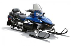 2013 Polaris Industries 600 IQ LXT starting at $10,199 Northway Sports East Bethel, MN (763) 413-8988