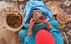 Do you know where your Argan noil comes from? And who does it support?  #arganoil #Morocco #beauty #philanthropy