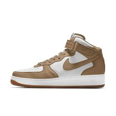 Nike Air Force 1 Mid Premium iD