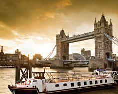 Bank Holidays are made for #CityBreaks #London #travel #instatravel #LongWeekend #TowerBridge