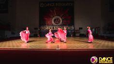 Dance Integration 2014 - НС, дети (10-11 лет), группа
