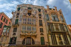 Louvre, Building, Travel, Palms, Majorca, Viajes, Buildings, Trips, Traveling