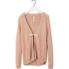 Pull & Bear Jacket With Pockets ($31) ❤ liked on Polyvore
