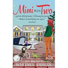 #1 Amazon Bestselling and Award-Winning Author  Mimi Finnegan is back and funnier than ever!  Mimi has it all. She's marrying the love of her life, about to have his baby and is moving into the house of her dreams.  Things couldn't be better! Until her wedding, that is, when everyone toasts to her perfect life....
