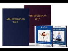 MEIN ERFOLGSPLAN 2017 - Crowdfunding Trailer http://ift.tt/1S9MdDi  MEIN ERFOLGSPLAN 2017 - Crowdfunding Trailer