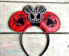 Mouse Ears Headband, Ear Headbands, Micky Ears, Disney Mickey Ears, Glitter Vinyl, Black Felt, Disney Trips, Summer Fun, Color Change