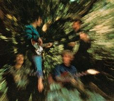 Bayou Country (1969) - Creedence Clearwater Revival