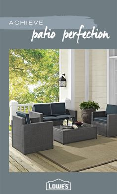 407 best patio paradise images in 2019 outdoor living outdoor rh pinterest com