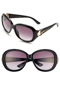 Gucci 59mm Sunglasses available at #Nordstrom