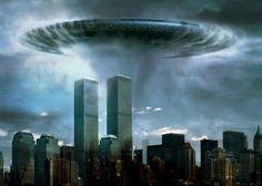 UFO art