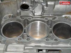 Motor PORSCHE 996 Foto 12