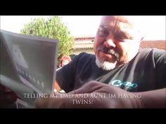 SURPRISE TWINS ULTRASOUND! (51st vlog)