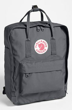 Fjallraven 'Kånken' Backpack available at #Nordstrom