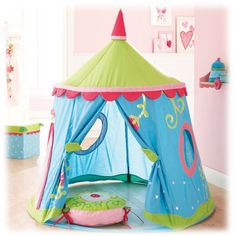 Haba's Play Tent