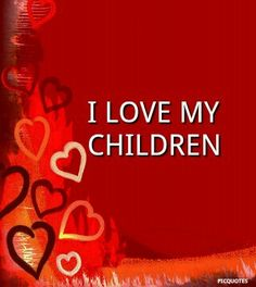 I Love. my children just wouldn't be complete without thanking God for my darlings! My Children Quotes, Quotes For Kids, Single Parenting, Kids And Parenting, Love My Kids, I Love You, Mommy Loves You, Godchild, Parenting Quotes