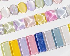 Nail Supply, Nail Colors, Cube, Display, Nails, Glass, Floor Space, Finger Nails, Billboard
